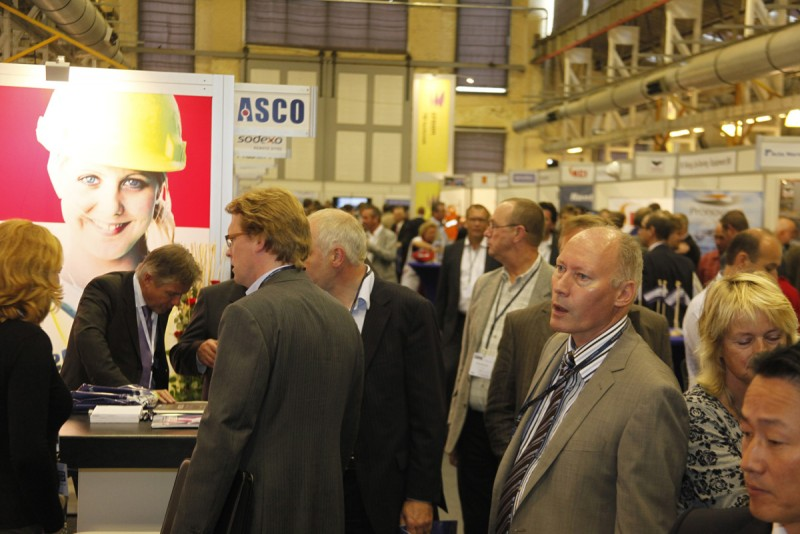 Offshore Energy 2011 'groot succes'