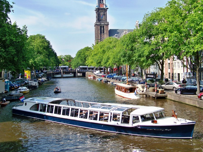 Tours And Tickets Amsterdam Vacatures