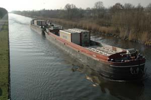 Gekoppeld varen naar Coevorden (4)