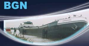 Binnenvaartgroep Nederland (BGN) online