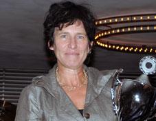 Astrid Kee havenmeester van het jaar