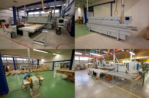 Linssen Yachts neemt nieuwe productieruimte voor interieurbouw in gebruik