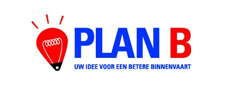 PLAN B voor een betere binnenvaart