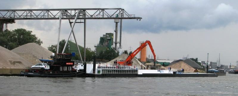 Badboot voor Antwerpen