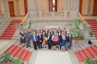 Nieuw CLNI 'mijlpaal voor de rechtszekerheid'
