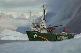 Zeerechttribunaal eist vrijlating Arctic Sunrise