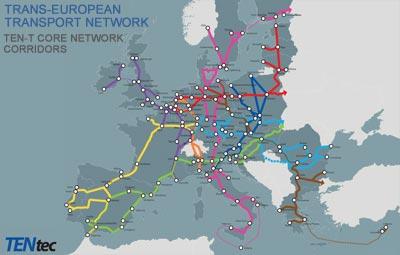 'Brussel' verdeelt 13,1 miljard