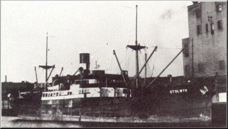 Zoektocht naar nazaten bemanning ss Stolwijk