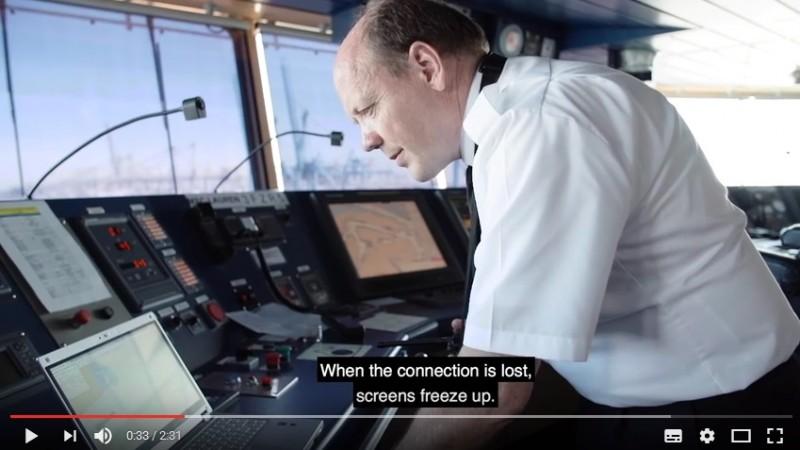 Sneller dataprotocol maakt laptops loodsen storingvrij (video)