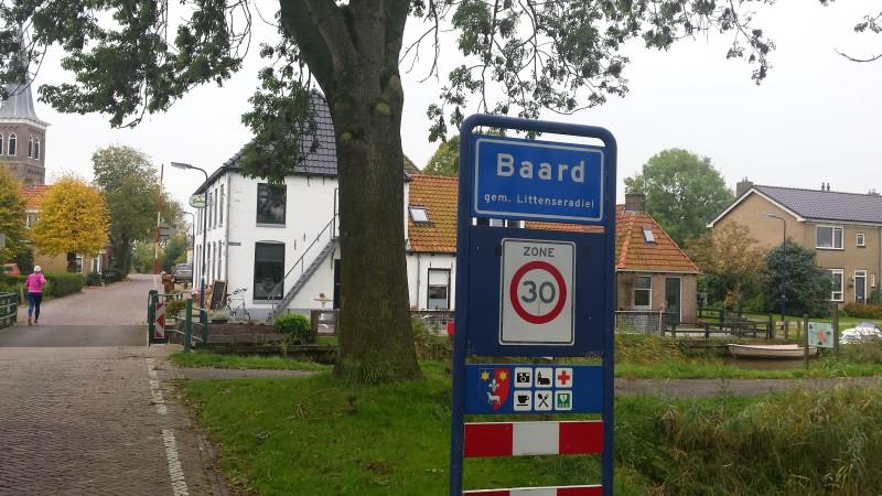 Cafébaas van Baard blijft brugwachter