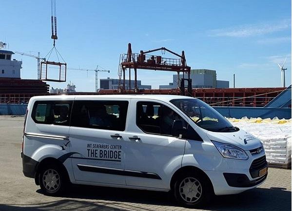 Zeemanscentrum Oostvoorne krijgt ze niet aangereden