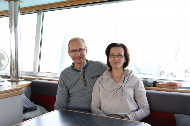 Slowaaks kamermeisje wordt schipperse met Rijnpatent