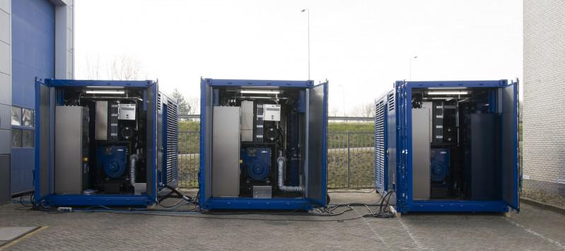 Sandfirden Technics: Scala aan elektrische oplossingen