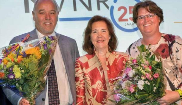 KVNR: Economisch herstel lijkt in zicht