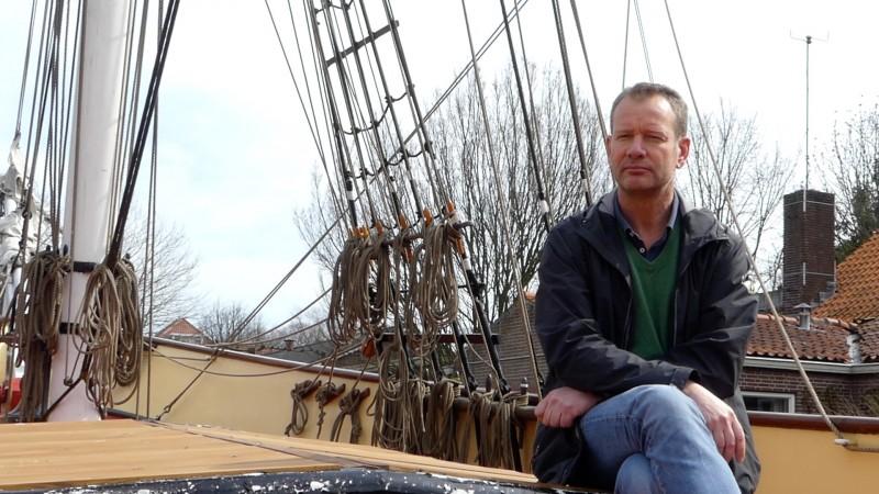 Chartervaart kan rol spelen bij regionale spreiding toerisme