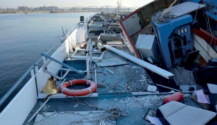 OPINIE: Meer aandacht nodig voor bekwaamheid bemanning