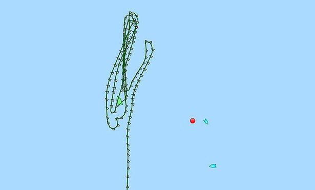 Verstekelingen bedreigen bemanning Grimaldi Ro-ro