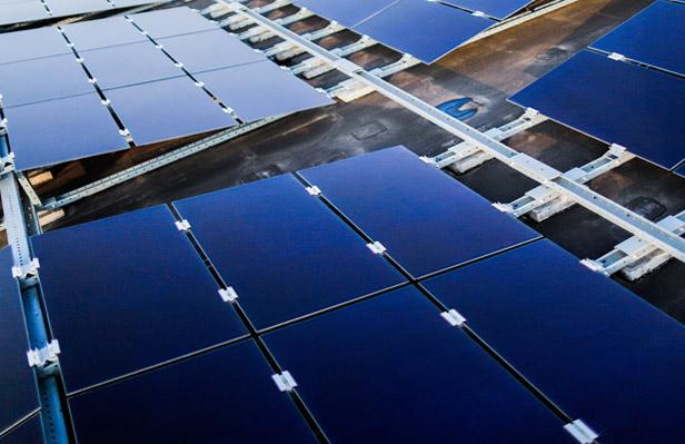 Pon Power gaat in zonnepanelen