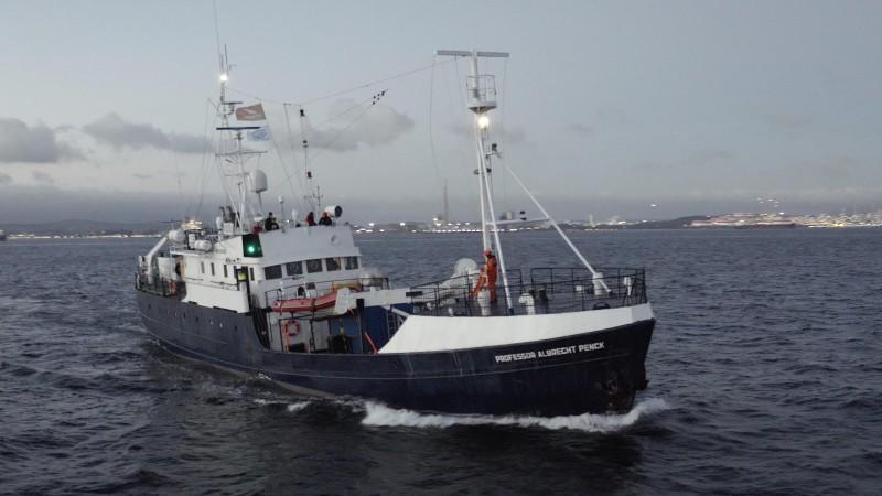 DGzRS wijst adviesverzoek van migrantenhulpschip af