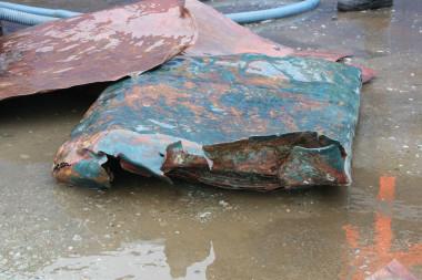 Wrak 16e eeuws zeeschip gevonden bij Wadden