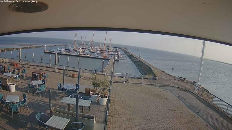 Jachthaven Schiermonnikoog dieper gebaggerd