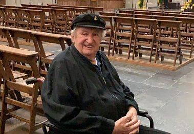 In memoriam reder Theo Hooymans (85): 'Aan boord zijn we altijd blij'