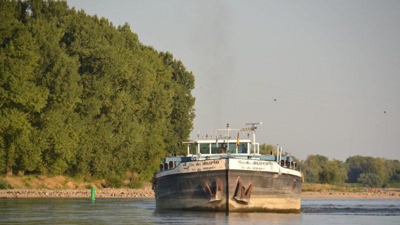 Meer vervoer over water Donaulanden (foto Schuttevaer)