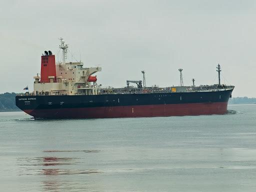 De Minerva Oceania (foto Baltic Shipping).