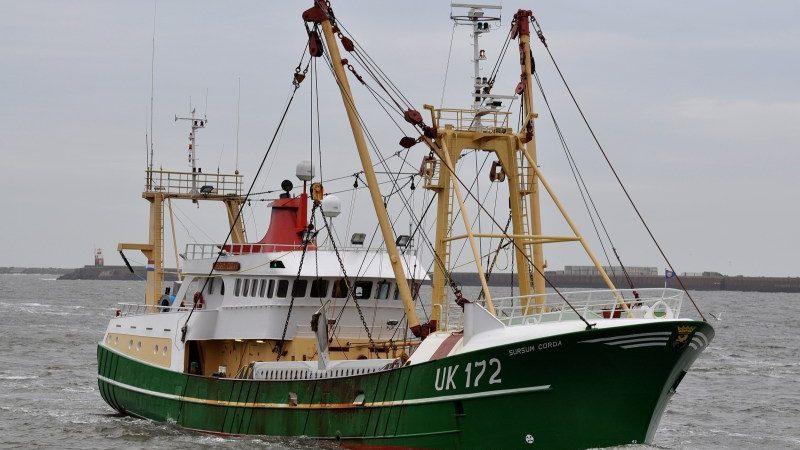 De UK172. (Foto Wim Vrolijk/Baltic Shipping)