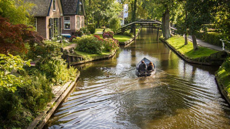 Giethoorn. (Foto CC).