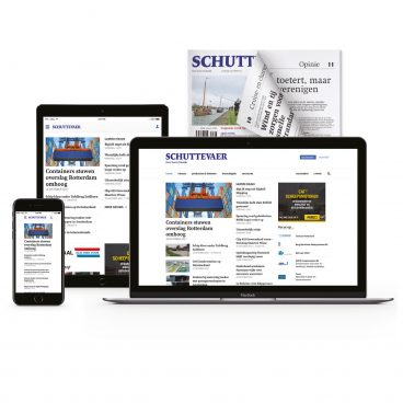 Schuttevaer Online en Krant