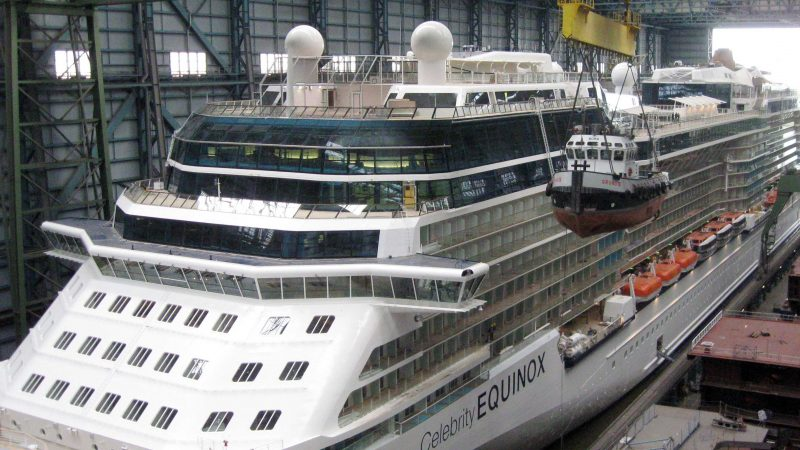 Meyer Werft (foto Meyer)
