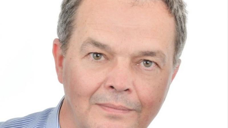 Pim Visser, voorzitter van VisNed. (Foto VisNed)