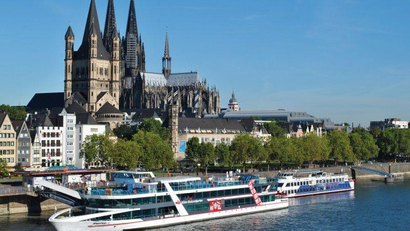 Opnieuw wordt het passagiersvervoer in Duitsland stilgelegd door de coronamaatregelen. (Foto BDB)