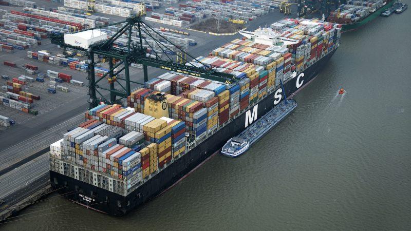 De loodsen van het Vlaamse agentschap voor Maritieme Dienstverlening en Kust (MDK) gaan op de Schelde proefvaren met schepen met een diepgang tot 16 m; van Vlissingen tot in het Antwerpse Deurganckdok.