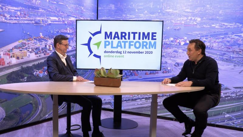 Het Maritime Platform is een combinatie van vakbeurs, een congres en een actualiteitenprogramma zoals Studio Schuttevaer Op een boeiende en interactieve manier word je bijgepraat over de trends in de maritieme maakindustrie. Het Maritime Platform is gratis online na registratie te volgen.