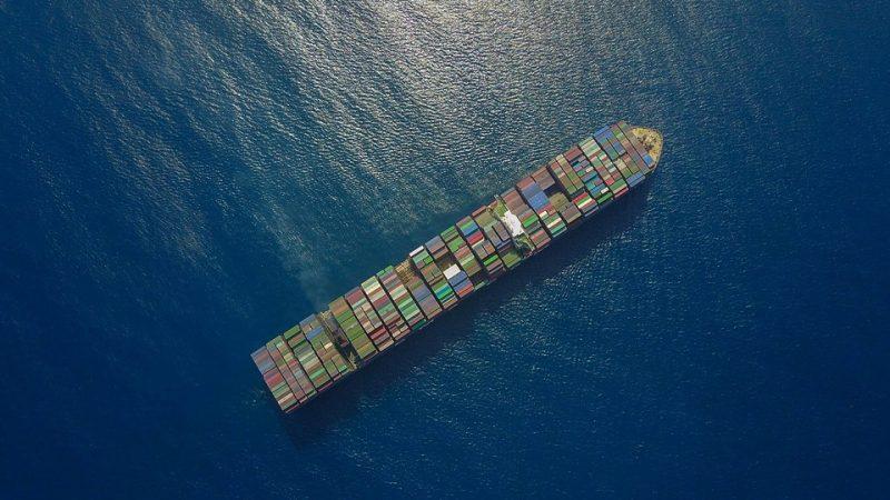 De Europese Commissie komt in juni 2021 met meer concrete voorstellen over een eventueel emissiehandelssysteem voor de zeevaart. (Foto NT)