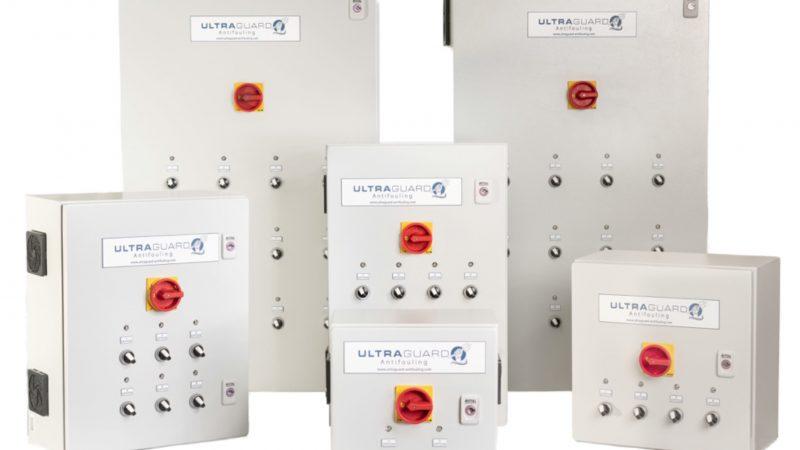 Het Ultraguard-systeem wordt voor elk schip op maat ontworpen. (Foto Ultraguard)