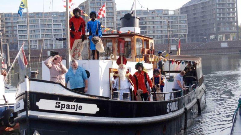 Sinterklaas brengt zondag 29 november weer een bezoek aan het KSCC in Nijmegen. (Foto KSCC)