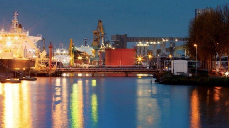Een tarief voor alle havens North Sea Port