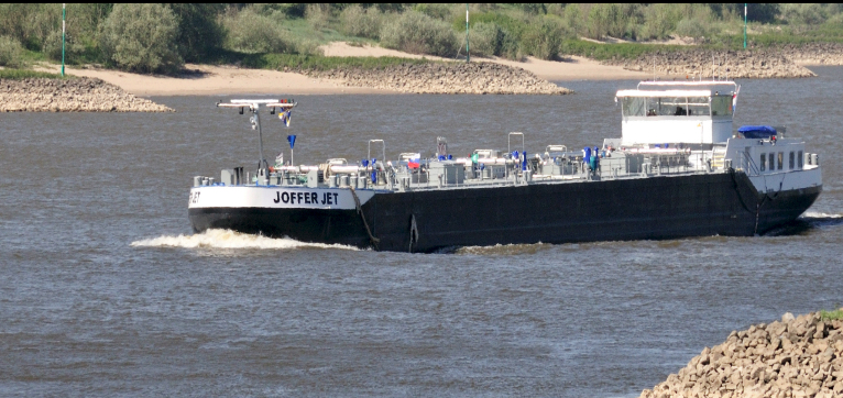 Boskalis gaat de overnachtingshaven in de Beijenwaard bij Spijk aanleggen.