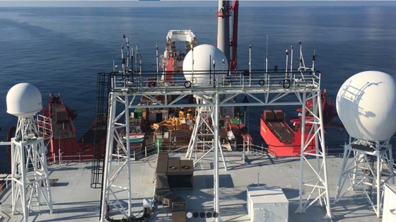 Het satellietbedrijf SeaVsat uit Lelystad, dat internetverbindingen voor zeeschepen en boorplatforms levert, is failliet.