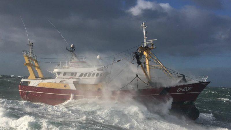 Frankrijk verscherpt zijn toon wat betreft visserijrechten en de brexit. (Foto archief, ter illustratie)