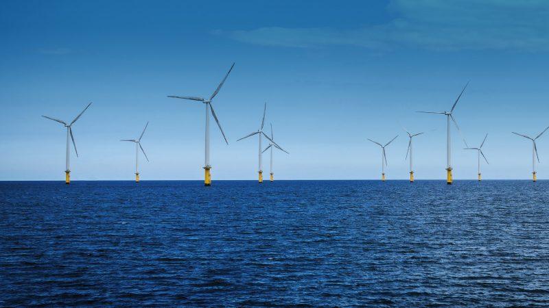 Het waterstofproject NortH2 is opgezet door Gasunie, Groningen Seaports en Shell Nederland.
