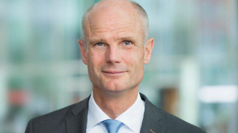 Stef Blok hoopt op een grote schadevergoeding voor Nederlandse vissers. (Foto Rijksoverheid)
