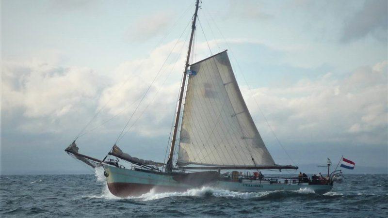 Ondanks een omzetverlies van 75% kreeg de chartervaart gemiddeld maar 25% overheidssteun. (Foto Offshore Yacht Charter)