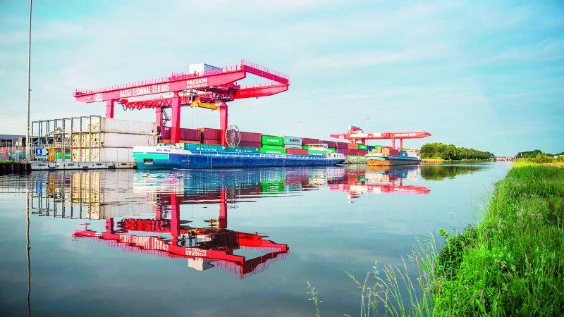 De gemeente Tilburg voert de lijst met havengeldverhogingen aan met een stijging van maar liefst 25%.