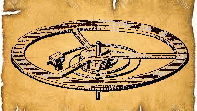 Een onrust is een heen- en weerdraaiend klein vliegwiel dat een spiraalveer beurtelings opwindt en weer laat ontspannen. Hij doet dit werk met een vaste regelmaat waarmee een klok kan werken.