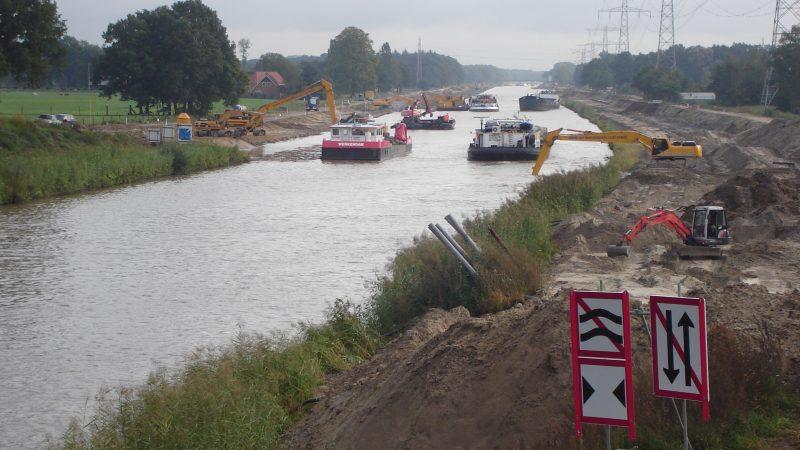 SWE2103 Fase twee Twentekanaal verkeersmaatregelen TK 2
