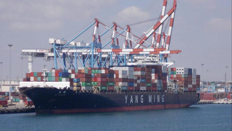 De Seamax Westport is voor 36 maanden verhuurd voor $ 38.000 per dag. (Foto MarineTraffic)